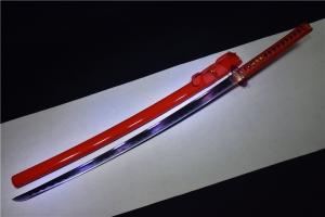 00364血色幻影.武士刀
