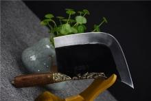 01899 夹钢菜刀