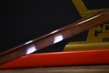 02297 鹰の羽武士直刀