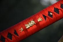 02292 金刚葫芦武士刀