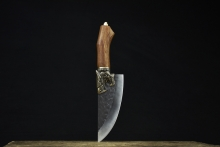 02622 螭龙加厚分割剔骨刀