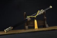 02636 秦王剑