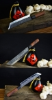 02660 日式料理刀-三件套