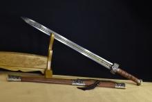 02674 霸龙剑