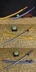 02997  藤石郎武士刀(5铬不锈钢)单把价 时价