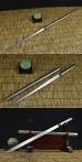 03010 精钢反接棍尺-未开刃不锈钢版 时价